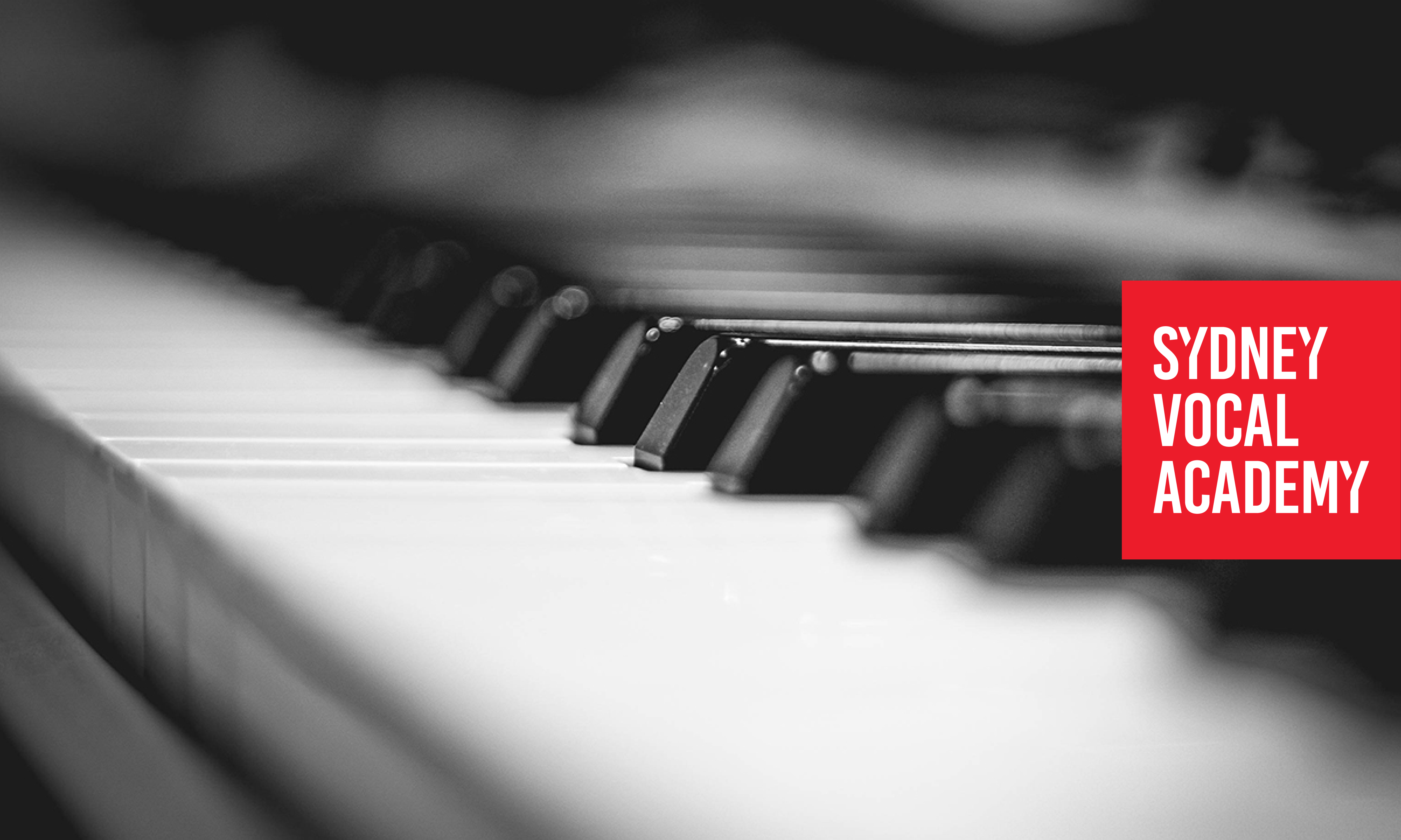 SVA Why piano skills are important for singers
