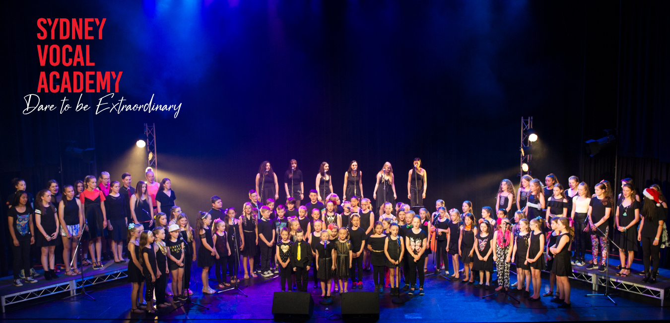 Sydney Vocal Academy Sutherland Shire