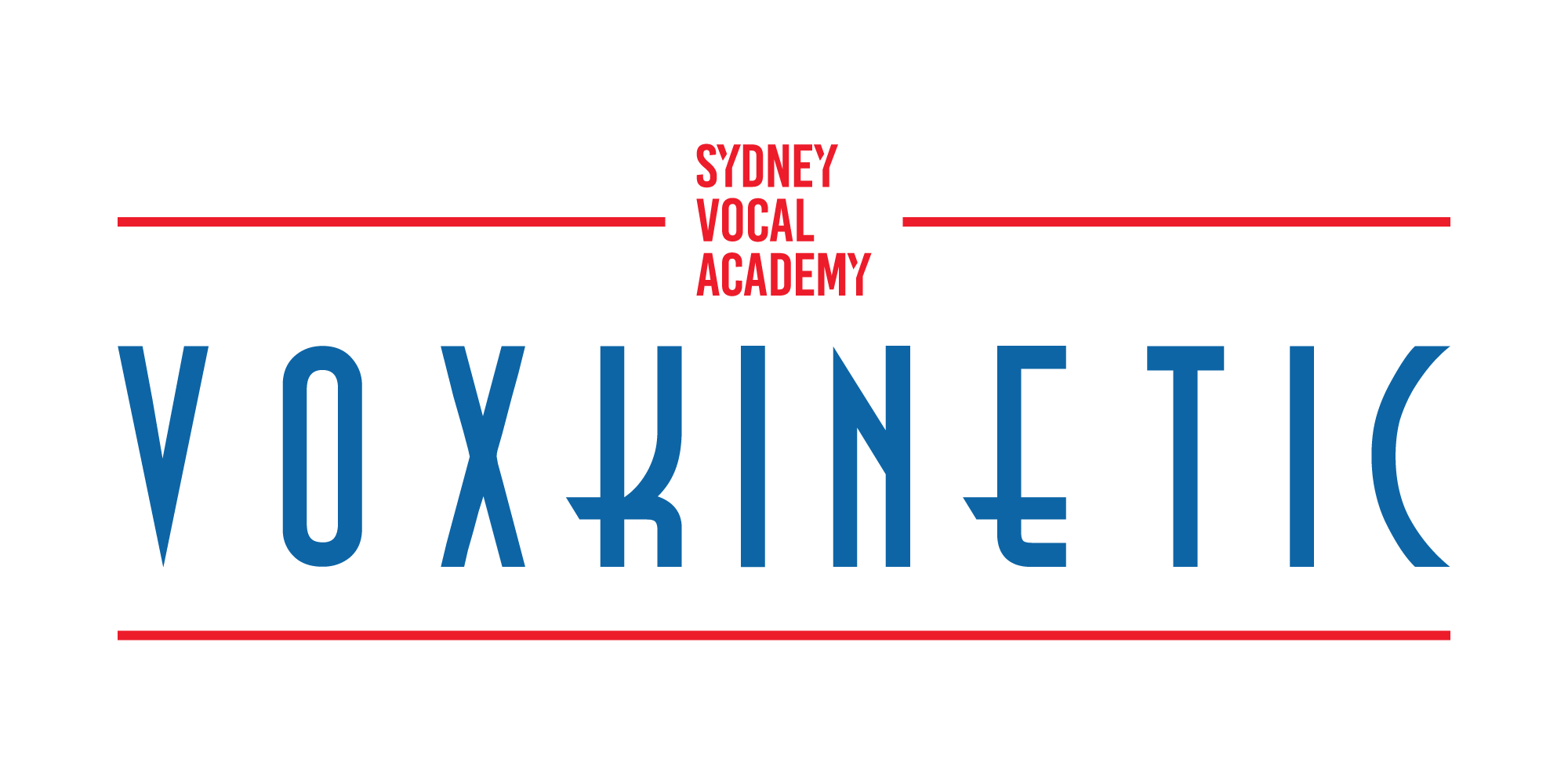 VoxKinetic by Sydney Vocal Academy