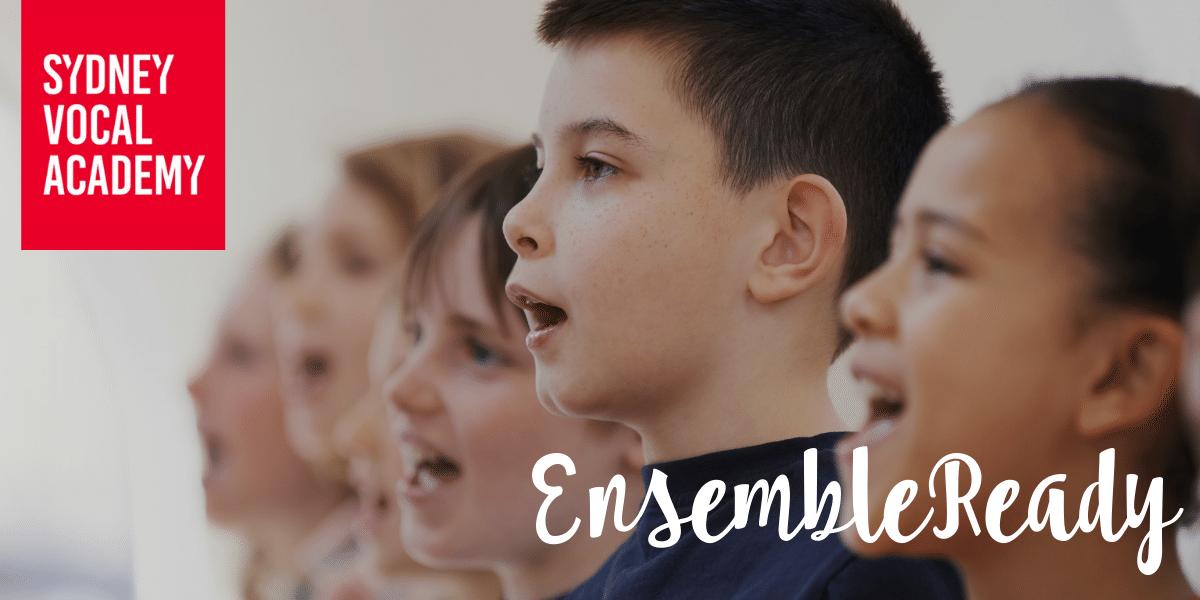 EnsembleReady