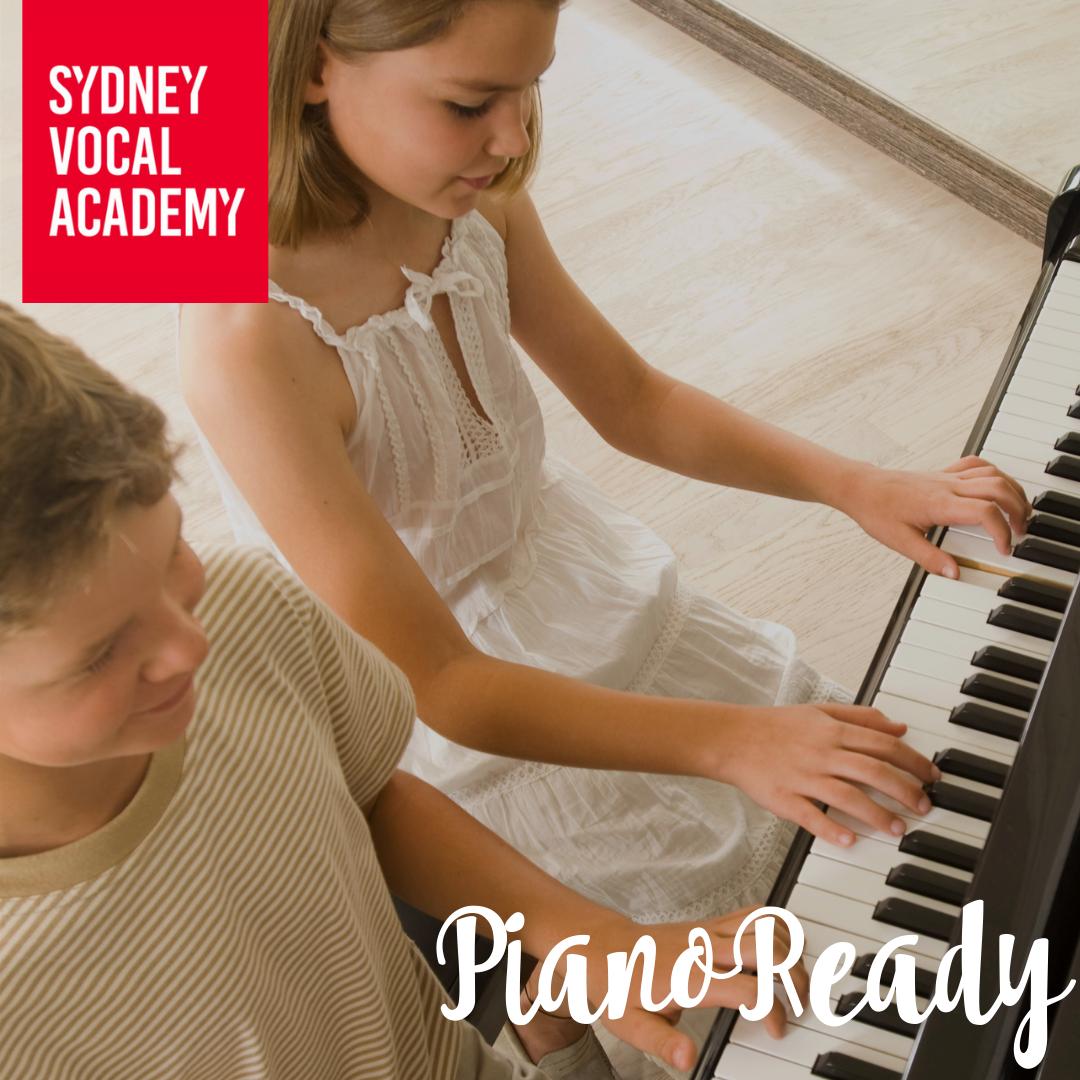 PianoReady
