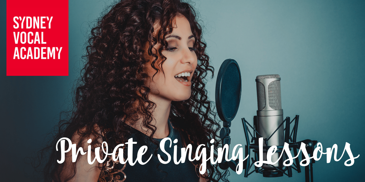 Private Singing Lessons 1 - Private lessons