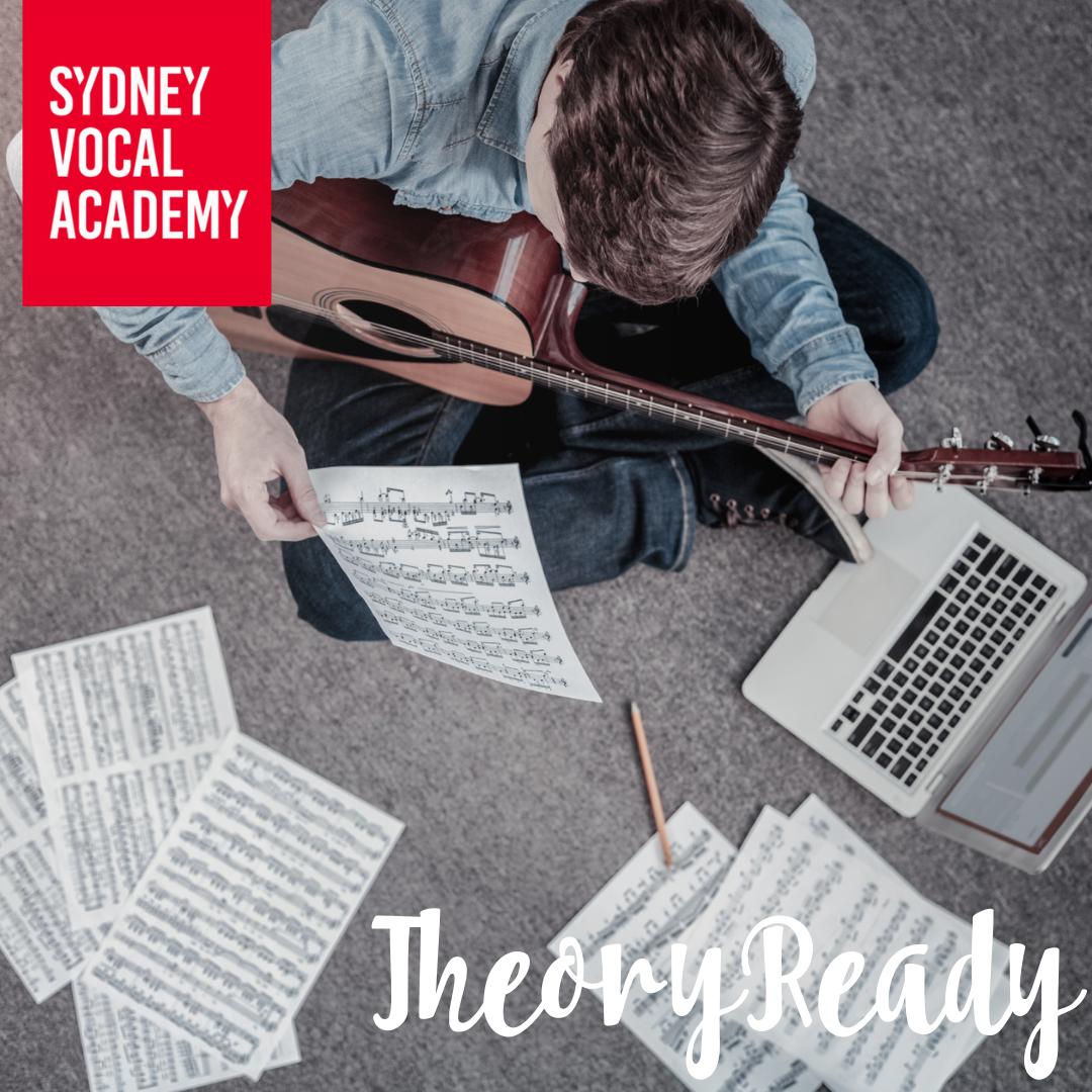TheoryReady