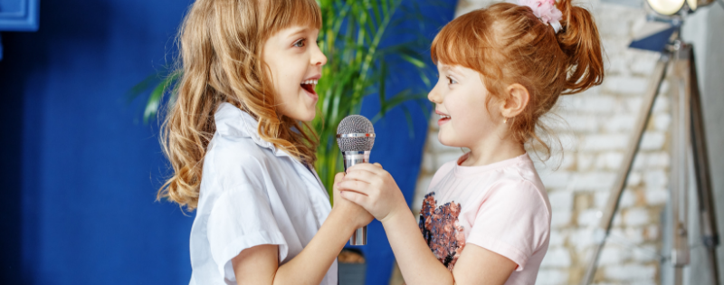 blog images 1 - How to develop a love for music in children
